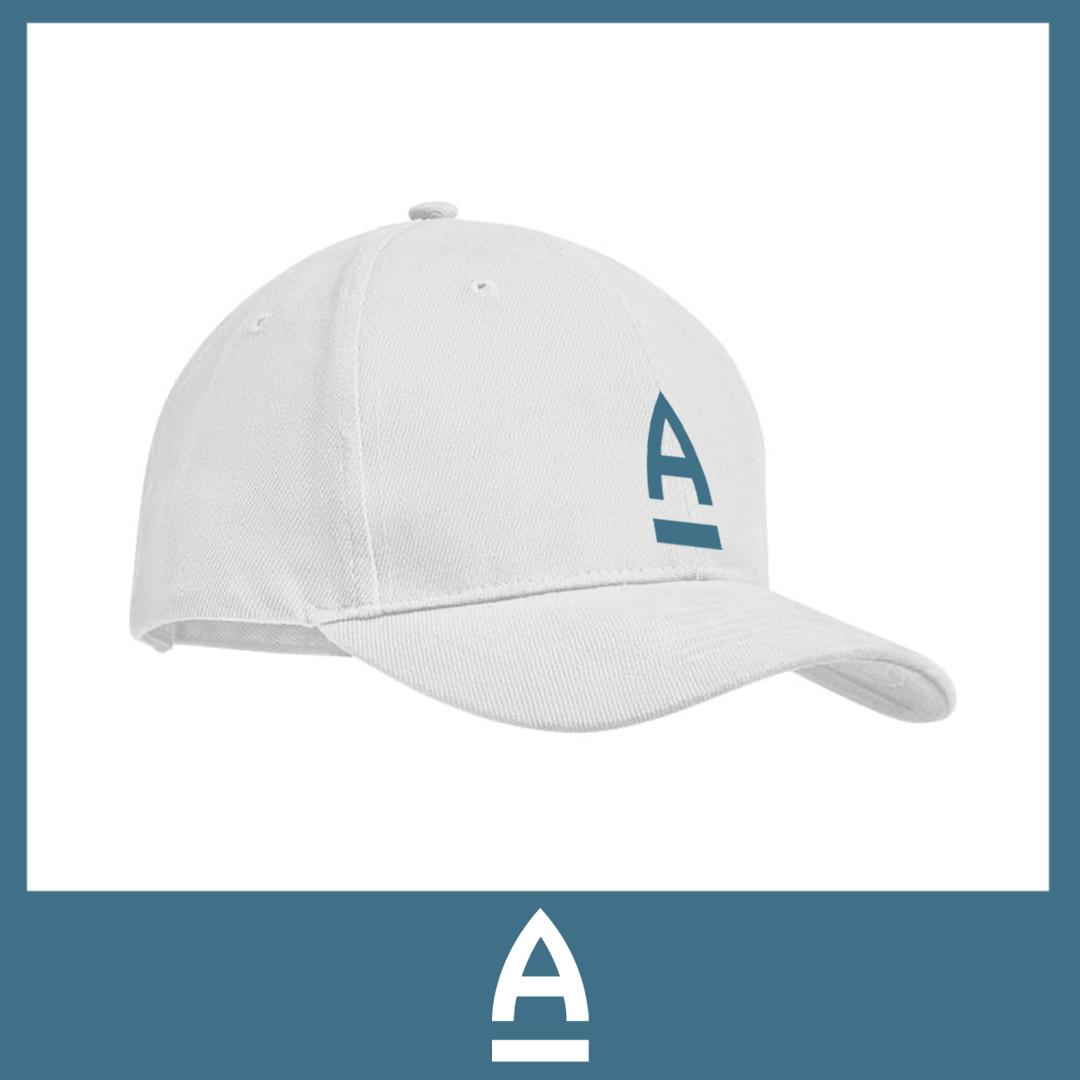 gorras personalizadas - Amura Comunicación
