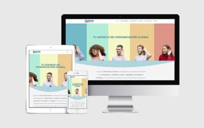 La importancia de la web en la empresa