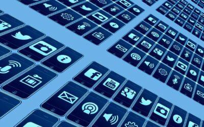 La redes sociales en la empresa